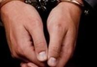 زندانی فراری دستگیر شد