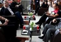 برانکو از امارات به کرواسی میرود
