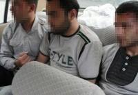 ربودن دکتر عمران برای اخاذی ۵۰۰ هزار یورویی