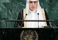 وزیر خارجه امارات: ایران مانع اصلی صلح در جهان عرب است