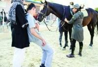 توانبخشی به کمک اسب