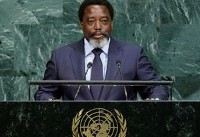 Congo president says whoever killed U.N. experts will be punished