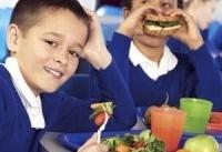 پنج اتفاق بد برای دانش آموزانی که صبحانه نمی&#۸۲۰۴;خورند