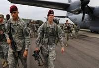 آمریکا دو هزار نظامی دیگر خود را به افغانستان میفرستد