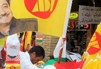 تعویق همهپرسی استقلال کردستان عراق تکذیب شد