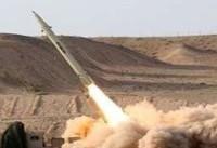 عربستان سعودی مدعی شد موشك شلیك شده از سمت یمن را رهگیری كرده است