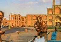 Yazd, a city for tranquility