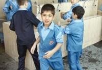 جلوگیری از بیماری&#۸۲۰۴;های مدرسه&#۸۲۰۴;ای