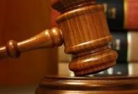 حبس و شلاق، مجازات ربودن زن ورزشکار