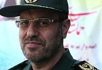 سردار دهقان: وزارت دفاع تحت هدایت رهبری و دولت صرفاً در موضع پشتیبانی است