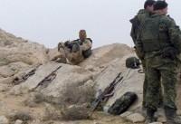 ژنرال روسی در حومه دیرالزور کشته شد