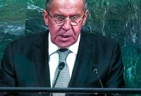 Lavrov says US will not strike North Korea