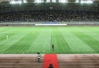 کادرفنی و بازیکنان سیاهجامگان جریمه شدند/ تکذیب مذاکره باشگاه با بازیکن عراقی