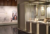موزهها ۵ مهر رایگان شد