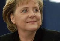 آنگلا مرکل برای چهارمین بار صدر اعظم آلمان می شود