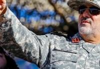 جزئیات رزمایش سپاه پاسداران در مرزهای غربی