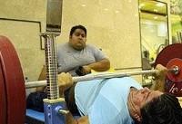 رواسی: لغو مسابقات جهانی وزنهبرداری معلولان به ضرر تیم ایران بود