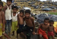 Seven countries seek UN council meeting on Myanmar