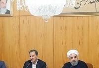 انتصاب پنج استاندار جدید در نشست هیئت وزیران؛ مقیمی استاندار تهران شد