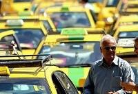 درد دلهای رانندگان تاکسی با «شهردار تهران»