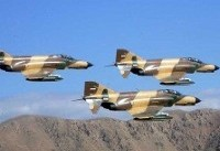 ارزیابی هماهنگی نیروی زمینی، هوانیروز و نیروی هوایی ارتش در رزمایش حیدر کرار