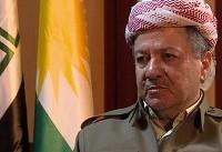 روسای جمهوری ایران و ترکیه همه پرسی در اقلیم کردستان عراق را موجب هرج و ...