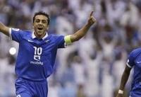 حمایت باشگاه های اماراتی از الهلال وتلاش برای حذف پرسپولیس ازآسیا