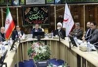 دو گزینه نهایی صندلی ریاست جمعیت هلال احمر مشخص شدند
