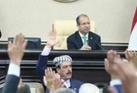 رئیس پارلمان عراق: همهپرسی کردستان هیچ اثر قانونی ندارد