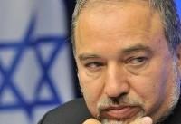واکنش وزیر جنگ رژیم صهیونیستی به رونمایی از موشک خرمشهر