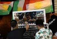 Baghdad orders Kurdistan region to hand over borders, ports