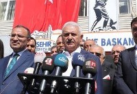 Turkey extends troop deployment mandate, pressures Iraqi Kurds on vote
