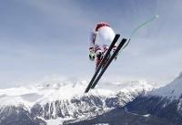 نیجریه برای اولین بار در المپیک زمستانی شرکت میکند