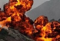 گلوله باران مناطق مرزی کردستان عراق همزمان با رزمایش سپاه