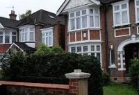 تخلیه منازل اطراف سفارت کره شمالی در لندن به دنبال کشف بسته مشکوک
