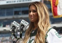 Singer Jessie James Decker Voices Support For National Anthem Amid Protests