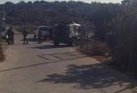 عملیات استشهادی در قدس اشغالی/۳ سرباز صهیونیست به هلاکت رسیدند
