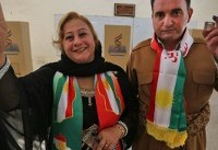 Kirkuk Kurds hail independence vote as Arabs, Turkmen wary