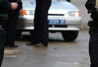 دستگیری زوج آدمخوار در روسیه