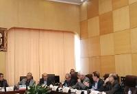 توافق کمیسیون اقتصادی و وزارت کار برای ارائه گزارش نحوه اجرای قانون اصل ۴۴