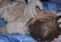 نقض توافق کاهش تنش در درعا/ تروریست ها یک کودک سوری را شهید کردند