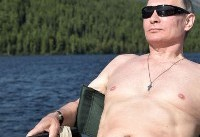 روسیه سیبری را از دست خواهد داد