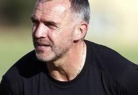 مک درموت: در ۷۲ سالگی باشگاه استقلال یک بازی مهم داریم/ نقاط ضعف و قوت سپیدرود را میشناسم