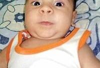 اعتراف پدر خشمگین به قتل پسر ۳ ماهه