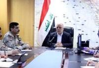 نخست وزیر عراق: با همه پرسی کردستان کنار نخواهیم آمد
