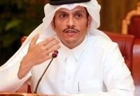 عربستان با اقداماتش قطر را به سمت ایران هُل میدهد