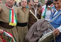 العبادی: با اقلیم کردستان بر سر نتیجه همهپرسی گفتوگو نمیکنیم