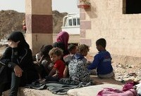 U.S. allied Syrian groups form civilian council to run Deir al-Zor