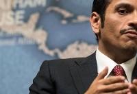 قطر: تحریمهای عربستان ما را به ایران نزدیکتر کرده است