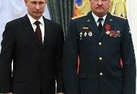 مسکو: کشته شدن ژنرال روس نتیجه دوگانگی در سیاست آمریکاست
